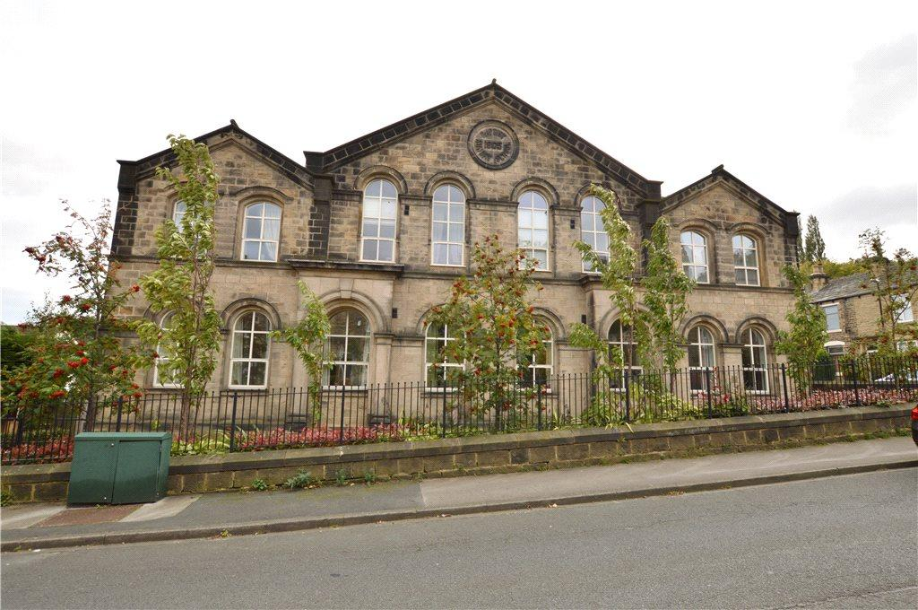 2 Bedrooms Apartment Flat for sale in Trinity View, Bryan Street, Farsley, Leeds