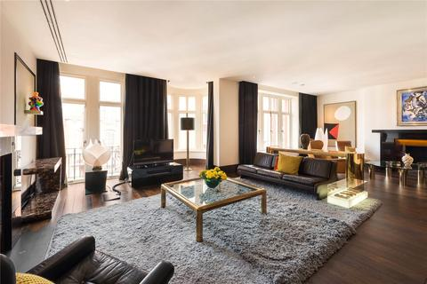 6 bedroom flat for sale - Prince Edward Mansions, Hereford Road, Notting Hill