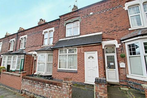 2 bedroom terraced house for sale - Milligan Road, Aylestone, Leicester