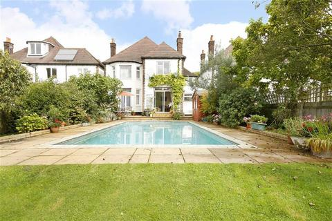 5 bedroom detached house for sale - Court Lane, Dulwich, London