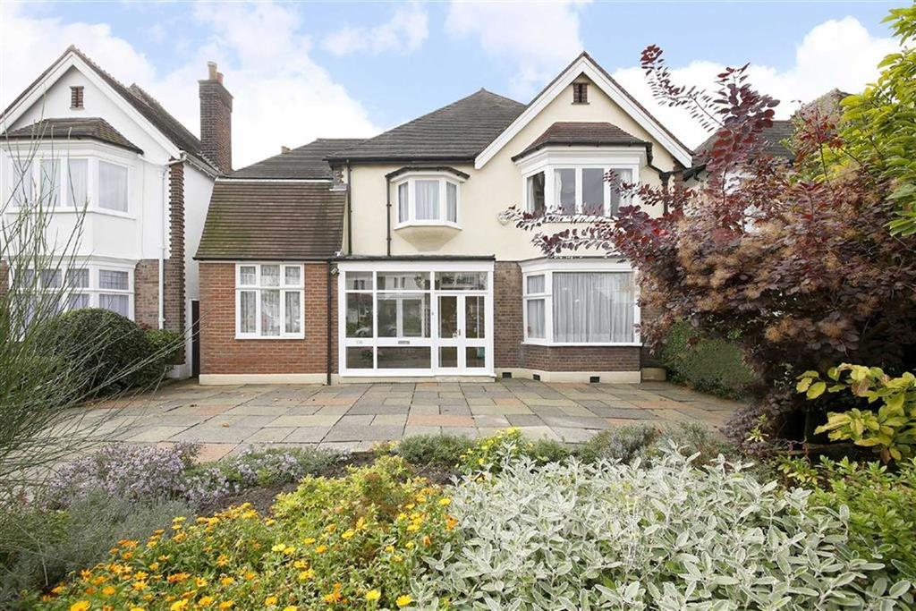 5 Bedrooms Detached House for sale in Court Lane, Dulwich, London