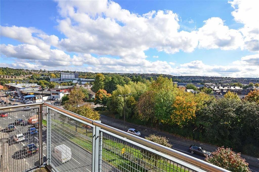 1 Bedroom Flat for sale in 79, Jet Centro, St Mary's Road, Sheffield, S2