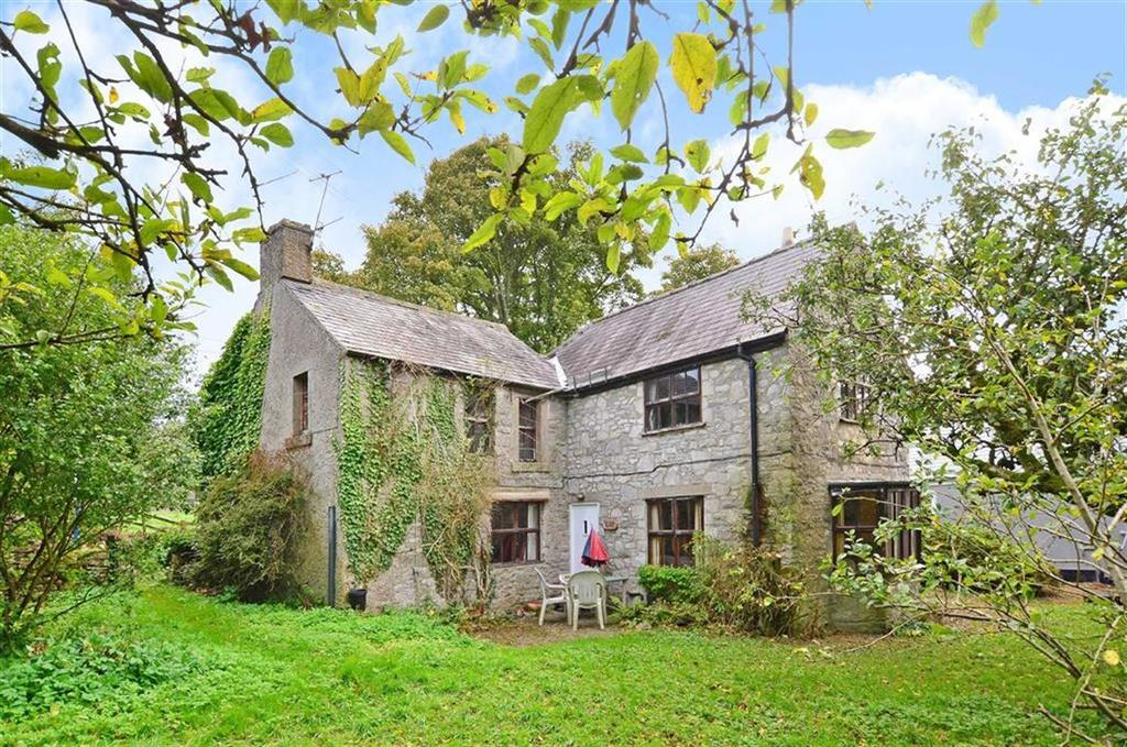 4 Bedrooms Cottage House for sale in Rowland Cottage, Rowland, Bakewell, Derbyshire, DE45