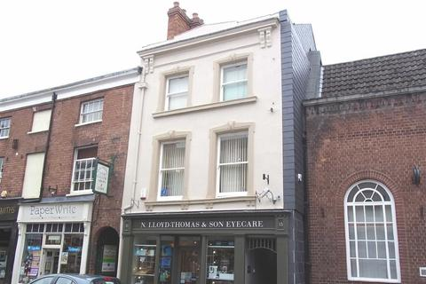 2 bedroom flat to rent - 15A, Church Street, Oswestry, Shropshire, SY11