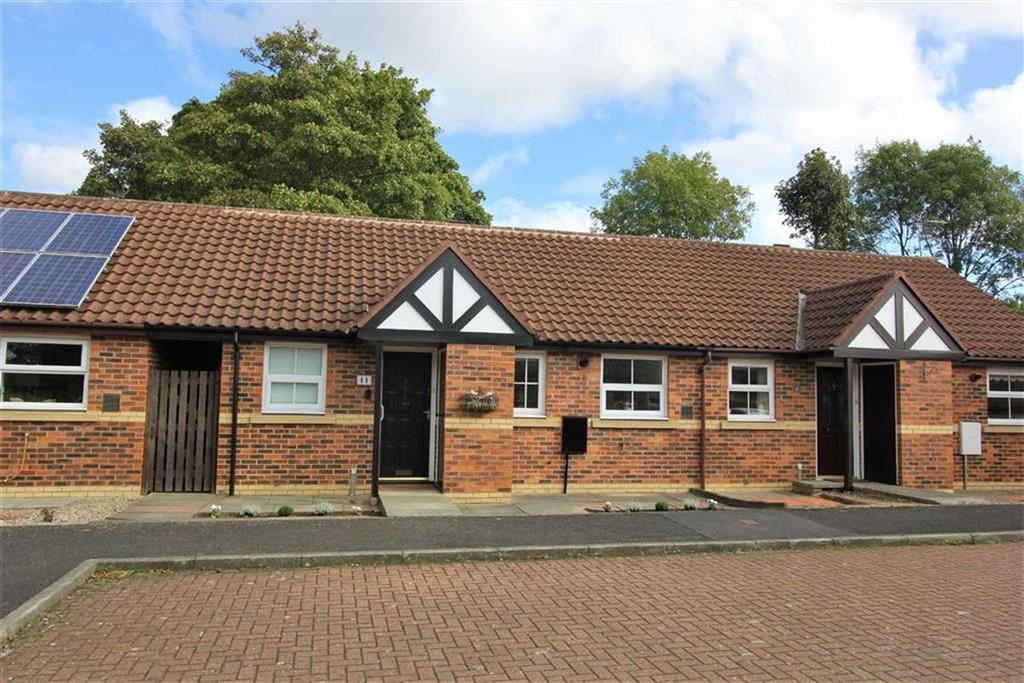 2 Bedrooms Bungalow for sale in Northfield Drive, Stokesley