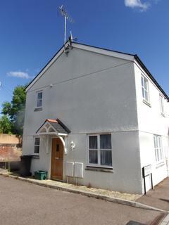 1 bedroom ground floor flat to rent - Rickard Court, Chapel Road, Alphington, Exeter EX2