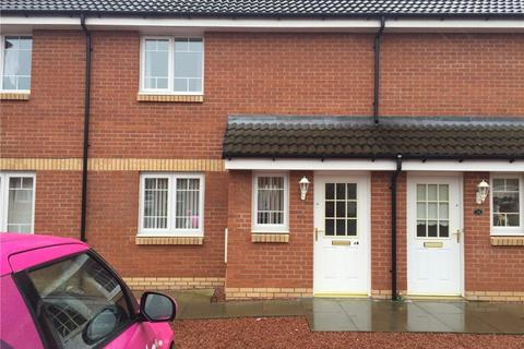 2 bedroom terraced house to rent - St Andrews Drive, Carluke, South Lanarkshire