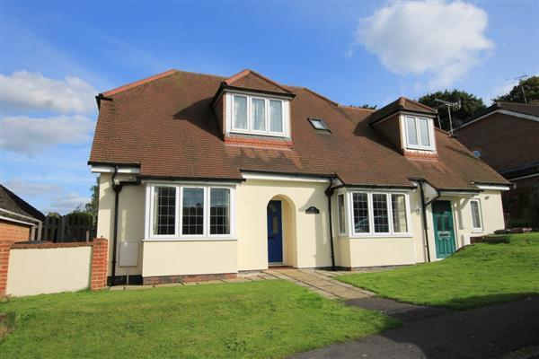 1 Bedroom Apartment Flat for sale in Kingsley, 1 Hillside Road, Haslemere