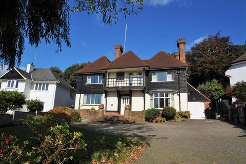 5 bedroom detached house for sale - Ashley Cross