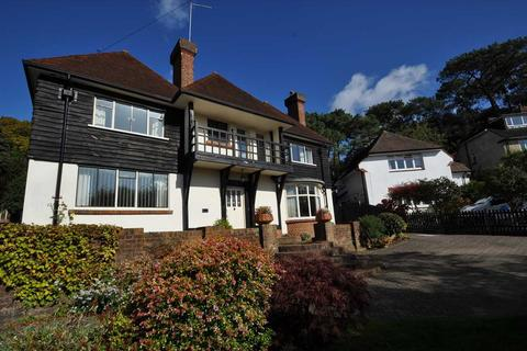 5 bedroom detached house for sale - Ashley Cross