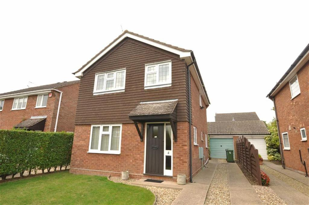 3 Bedrooms Detached House for sale in Chatsworth Grove, Kenilworth