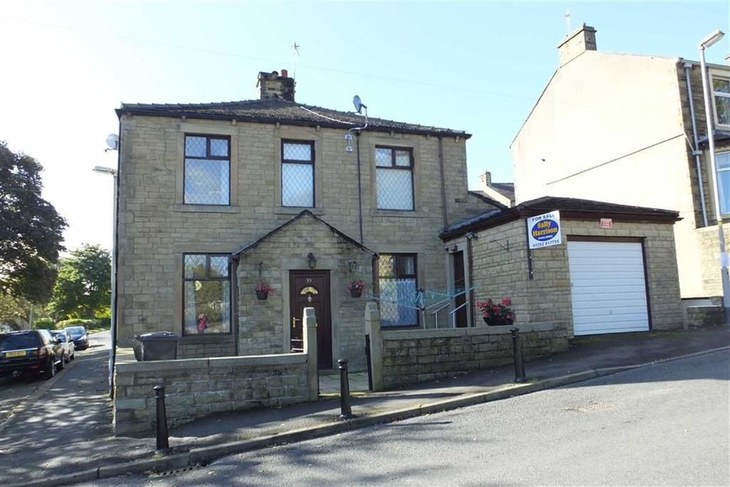 2 Bedrooms Terraced House for sale in School Lane, Earby, Lancashire, BB18