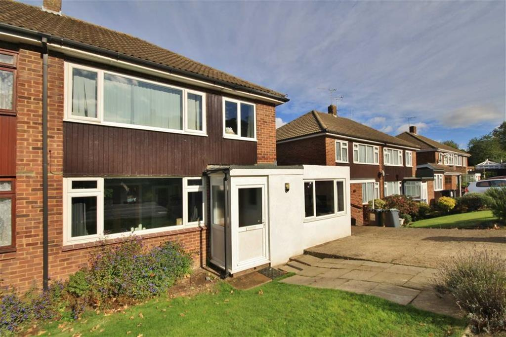 4 Bedrooms Semi Detached House for sale in Borough Green, Kent