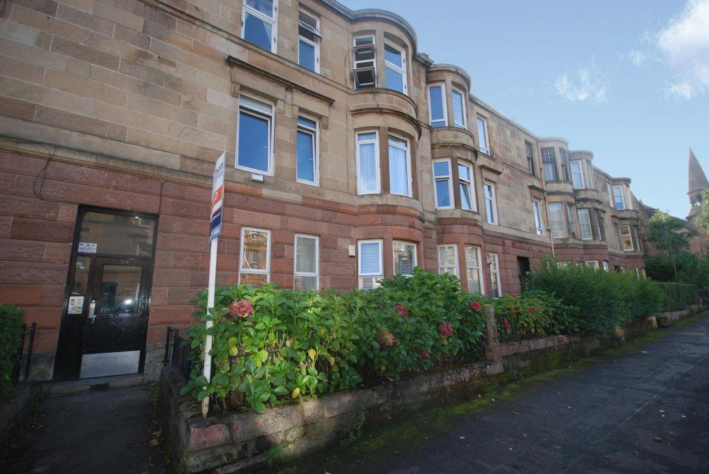 1 Bedroom Ground Flat for sale in 0/3, 59, Clifford Street, Cessnock, Glasgow, G51 1QH