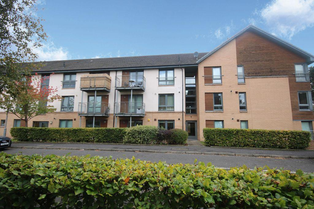 2 Bedrooms Ground Flat for sale in 0/1, 209 Kirkton Avenue, Knightswood, Glasgow, G13 3AF