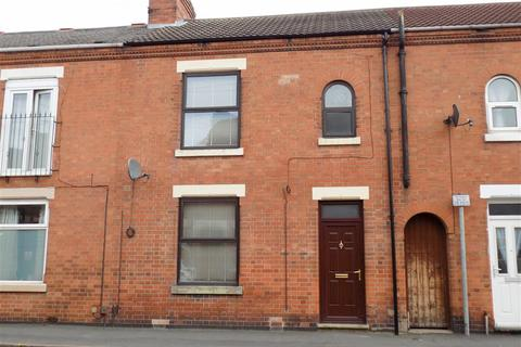 3 bedroom terraced house to rent - Queens Road, Loughborough LE11