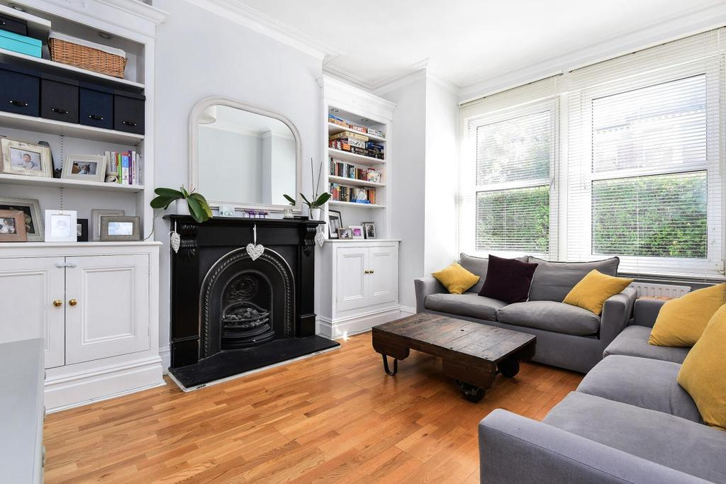3 Bedrooms Flat for sale in Stapleton Road, Tooting Bec