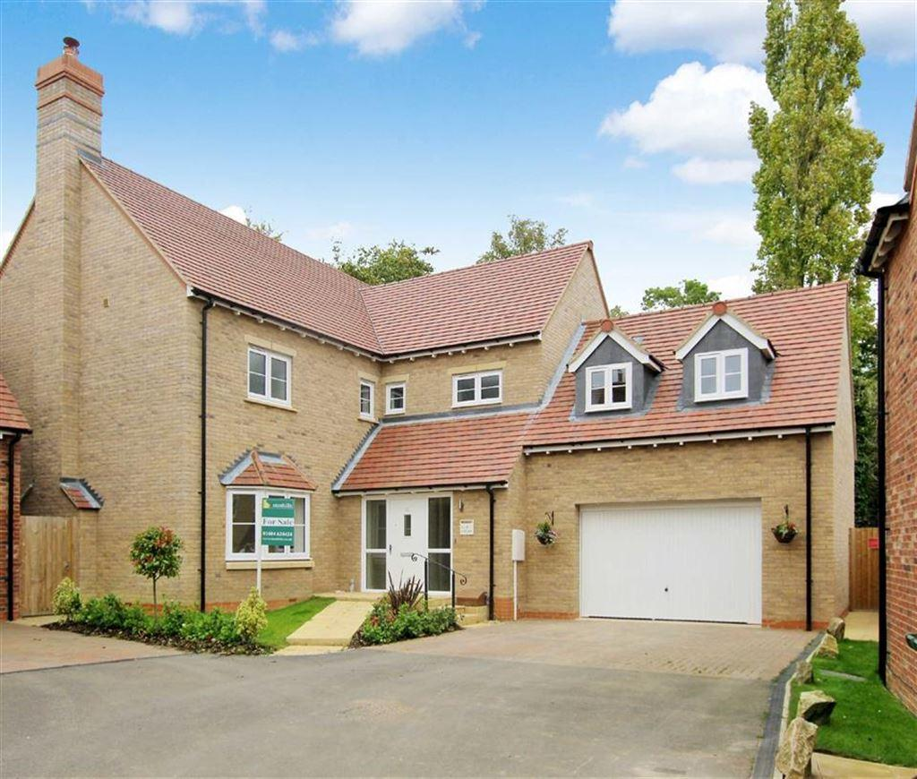 4 Bedrooms Detached House for sale in 32, Mill Lane, Plot 3, Westbury