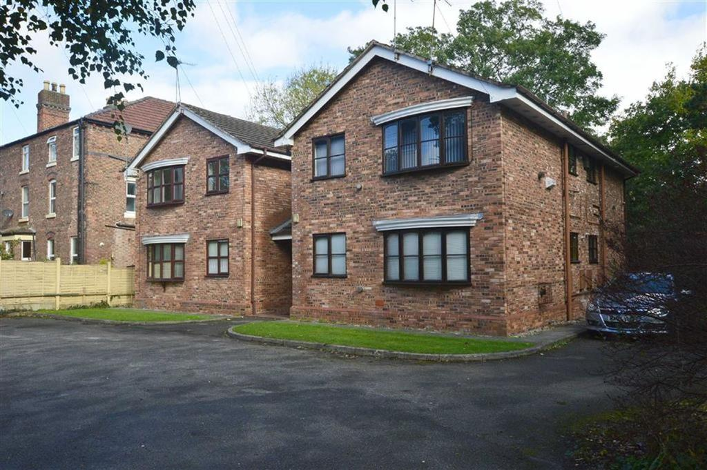 1 Bedroom Apartment Flat for sale in Chetwynd Court, Oxton, CH43