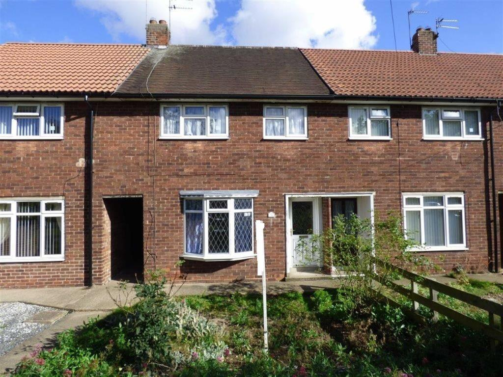 3 Bedrooms Terraced House for sale in Shannon Road, Hull, East Yorkshire, HU8