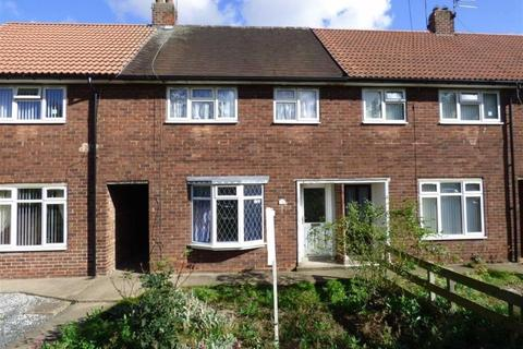 3 bedroom terraced house for sale - Shannon Road, Hull, East Yorkshire, HU8