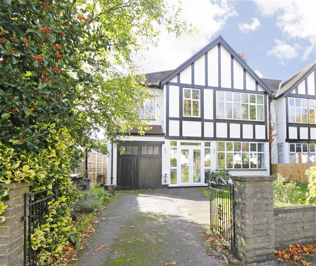 5 Bedrooms Semi Detached House for sale in Park Avenue, Bromley, Kent