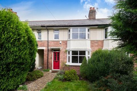 2 bedroom terraced house for sale - Church Cowley Road, Oxford, Oxfordshire