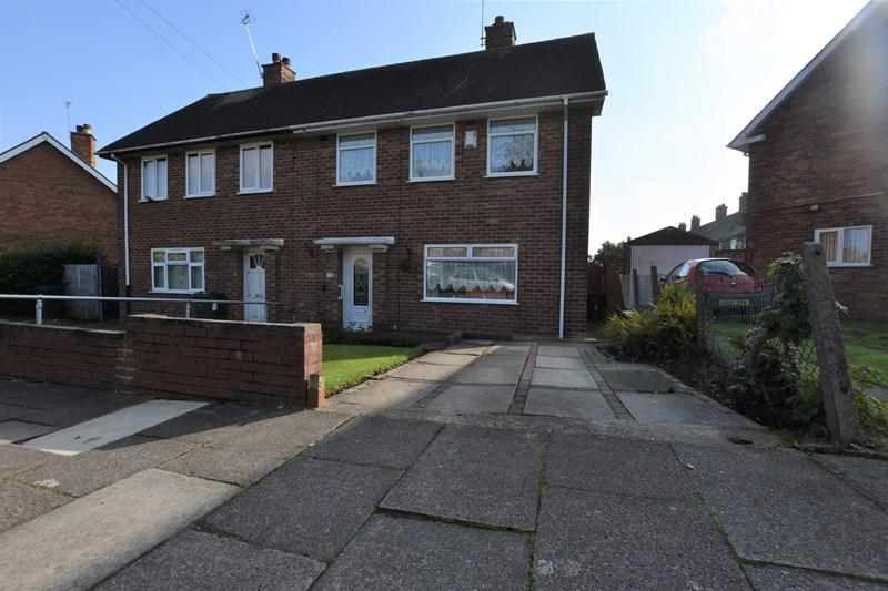 3 Bedrooms Semi Detached House for sale in Hopedale Road, Quinton, Birmingham