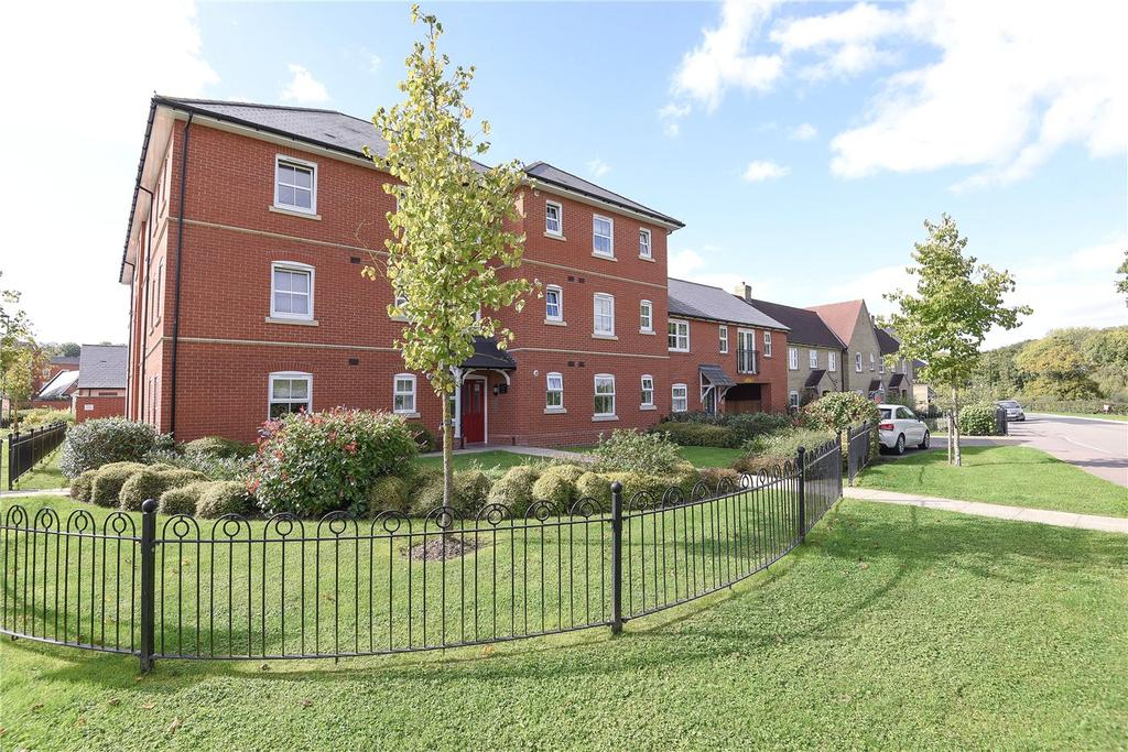 1 Bedroom Flat for sale in Amport Road, Sherfield Park, Sherfield On Loddon, Hook, RG27