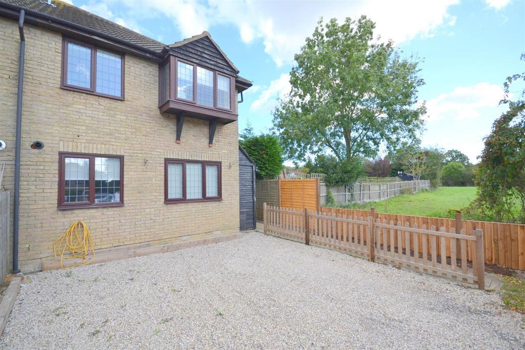 1 Bedroom Mews House for sale in Brockenhurst Way, Chelmsford