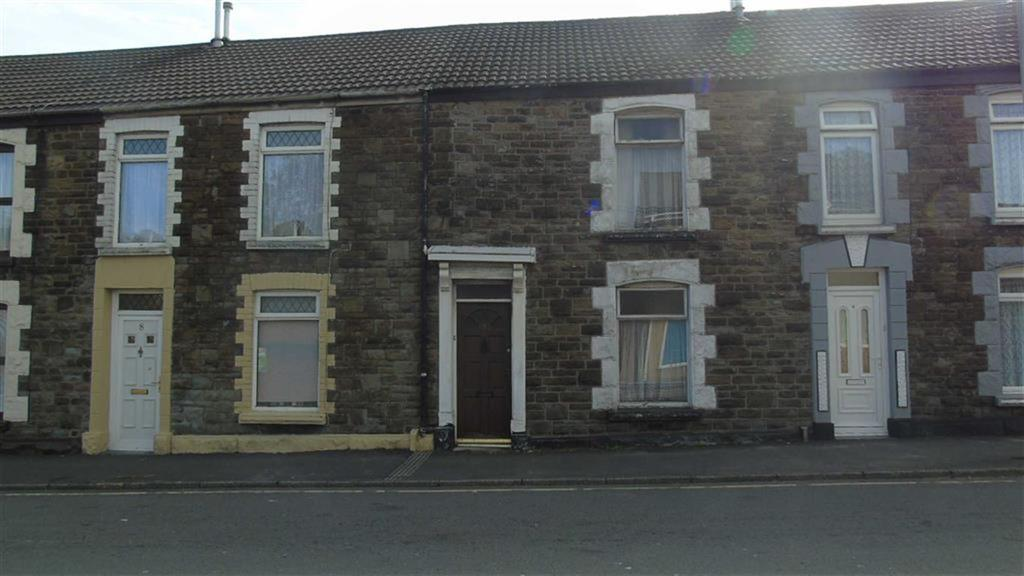 3 Bedrooms Terraced House for sale in Cwm Level Road, Swansea, SA5