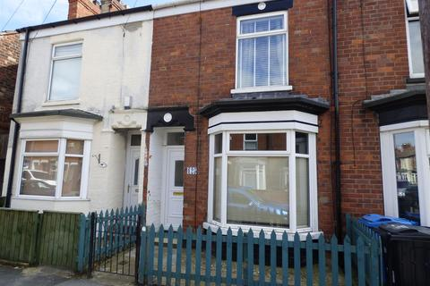 2 bedroom terraced house for sale - Thoresby Street, Hull