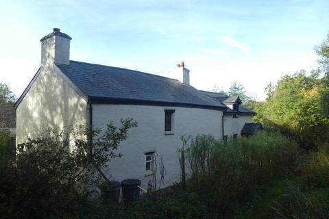 3 bedroom property with land for sale - Felinfach, Lampeter