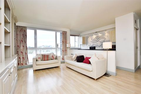 1 bedroom flat to rent - Lord's View, St. John's Wood Road, St. John's Wood, London, NW8