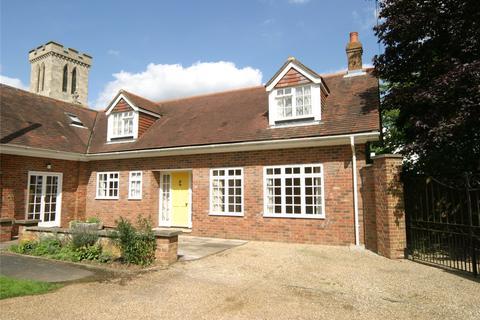 2 bedroom cottage to rent - Church End, Milton Bryan, Bedfordshire, MK17