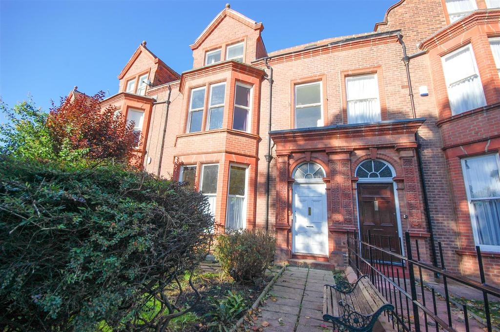 8 Bedrooms Town House for sale in Ashbrooke Crescent, Ashbrooke, Sunderland
