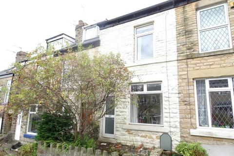 2 bedroom terraced house to rent - Evelyn Road, Crookes, Sheffield, S10