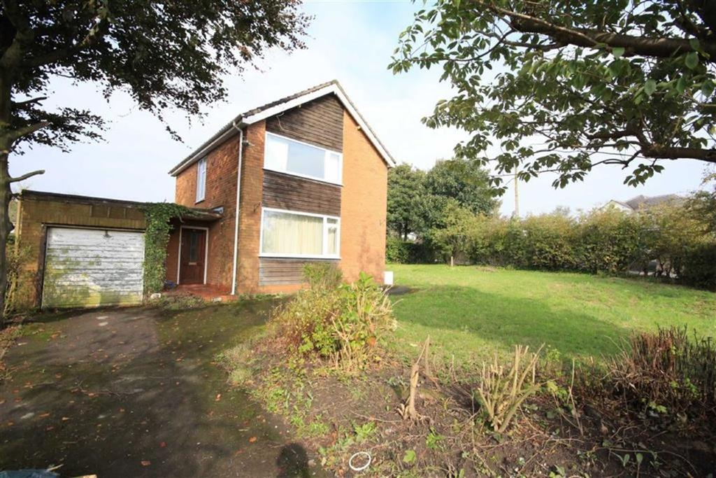 3 Bedrooms Detached House for sale in Rookery Lane, Rainford, St Helens, WA11