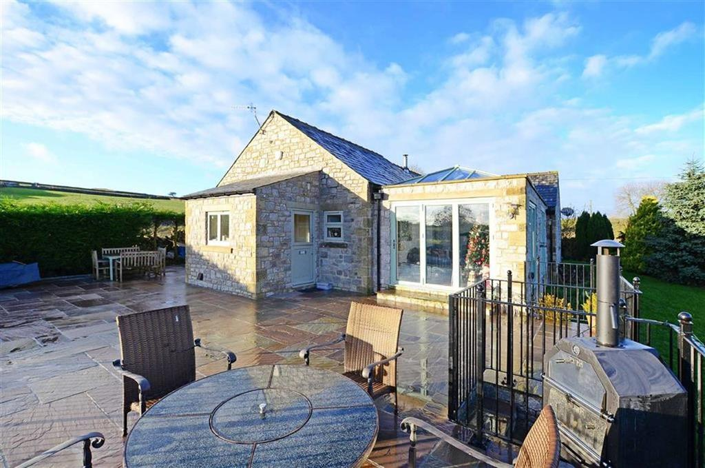 4 Bedrooms Detached House for sale in The Retreat, Coplow Dale, Little Hucklow, Little Hucklow Buxton, Derbyshire, SK17