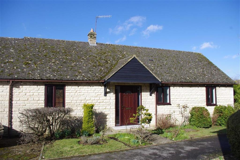 2 Bedrooms Detached Bungalow for sale in Station Meadow, Bourton-on-the-Water, Gloucestershire