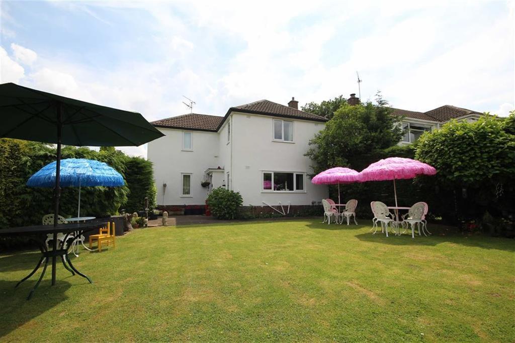 3 Bedrooms Detached House for sale in Whitnash Road, Leamington Spa, Warwickshire, CV31
