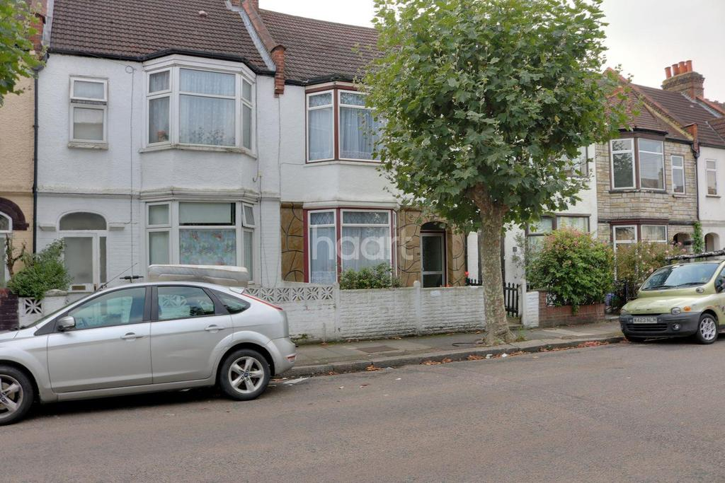3 Bedrooms Terraced House for sale in Caithness Road, Mitcham, CR4