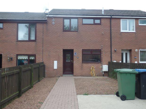 2 Bedrooms Semi Detached House for sale in ELIZABETH PLACE, SHOTTON, PETERLEE AREA VILLAGES