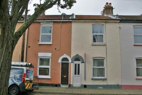 3 bedroom terraced house to rent - SOUTHSEA - ADDISON ROAD - FURN
