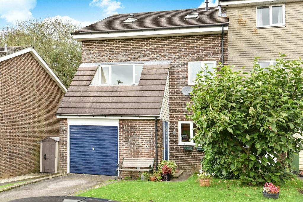 5 Bedrooms End Of Terrace House for sale in Camelia Grove, Fair Oak, Hampshire