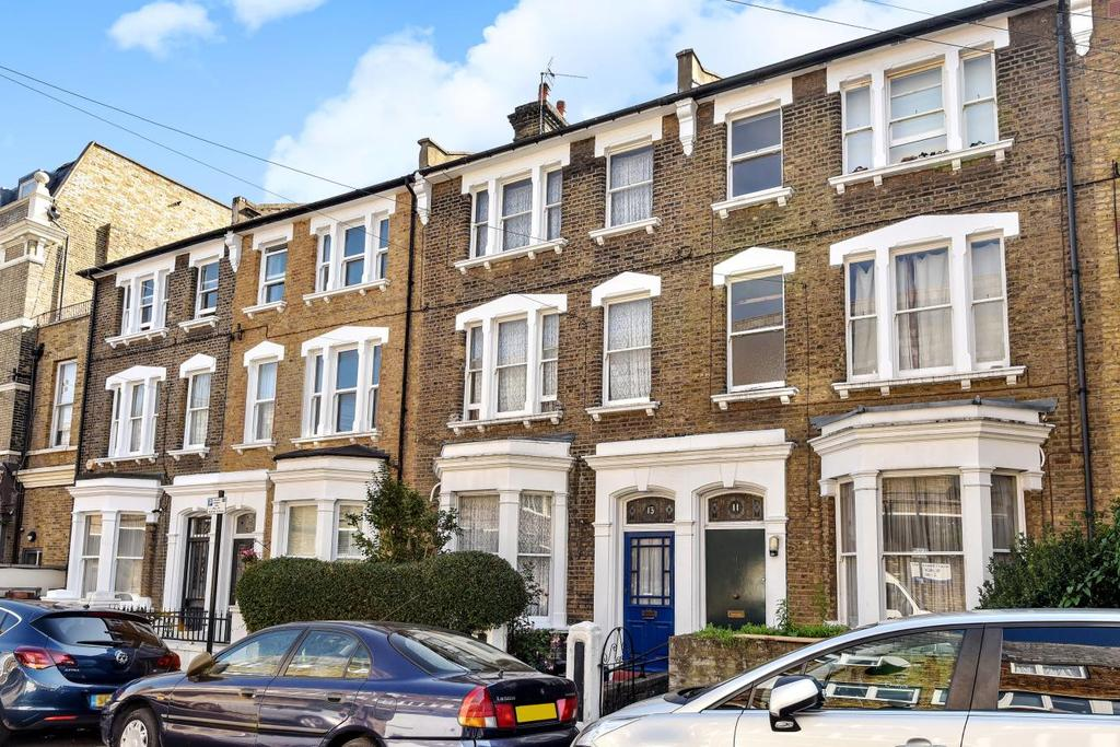4 Bedrooms Terraced House for sale in Paulet Road, Camberwell