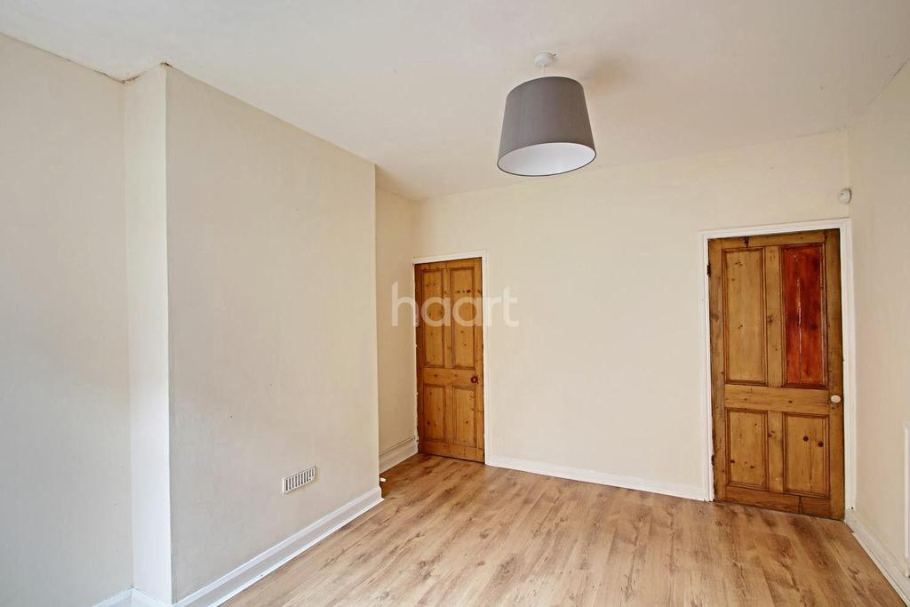 2 Bedrooms Terraced House for sale in Maples Street, Hyson Green