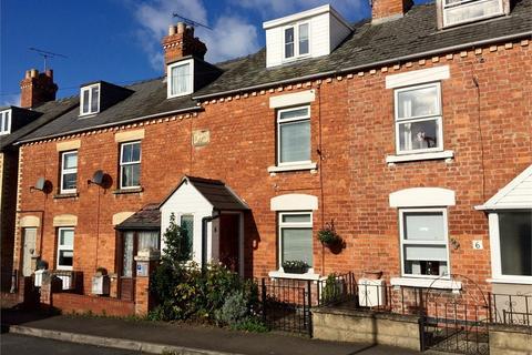 3 bedroom terraced house for sale - Aldergate Terrace, Aldergate Street, Stonehouse, Gloucestershire