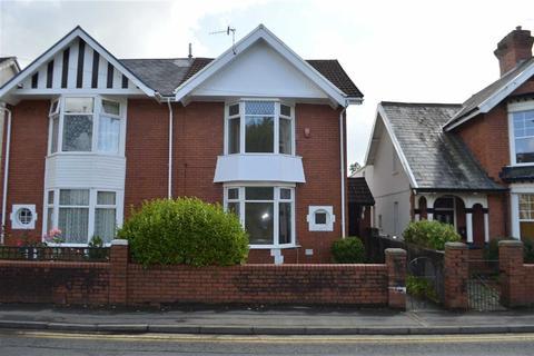 4 bedroom semi-detached house for sale - Dillwyn Road, Swansea, SA2