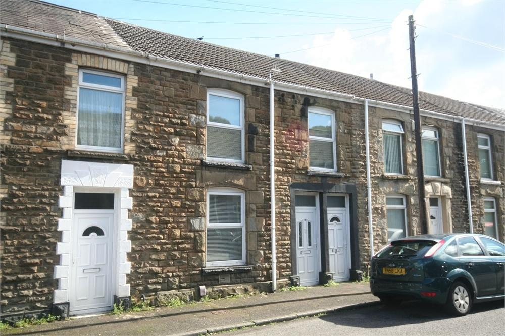 3 Bedrooms Terraced House for sale in Bath Road, Morriston, Swansea